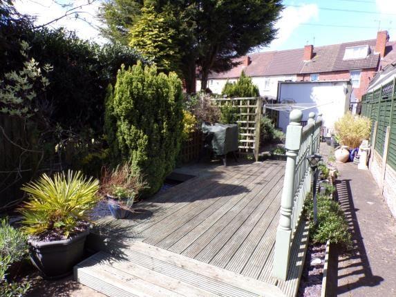 Garden of Cakemore Road, Rowley Regis, Birmingham, West Midlands B65