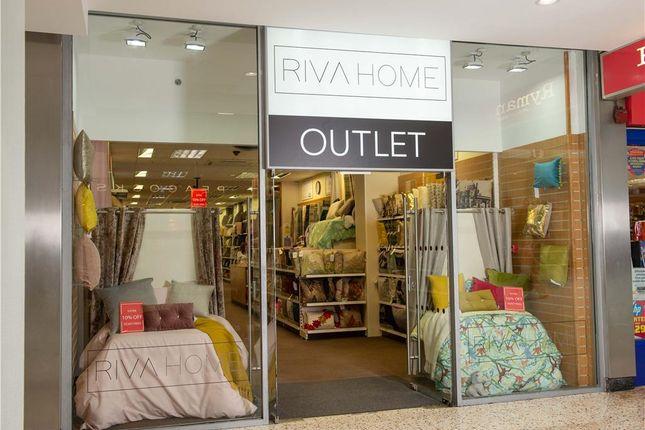 Thumbnail Retail premises to let in Unit 15, Merrion Centre, Leeds, West Yorkshire
