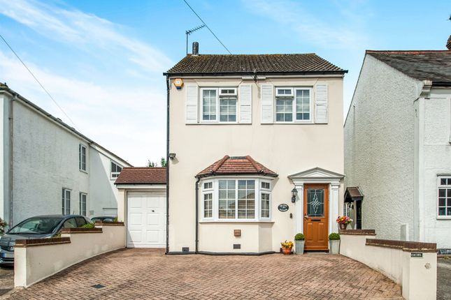 3 bed detached house for sale in Merry Hill Road, Bushey