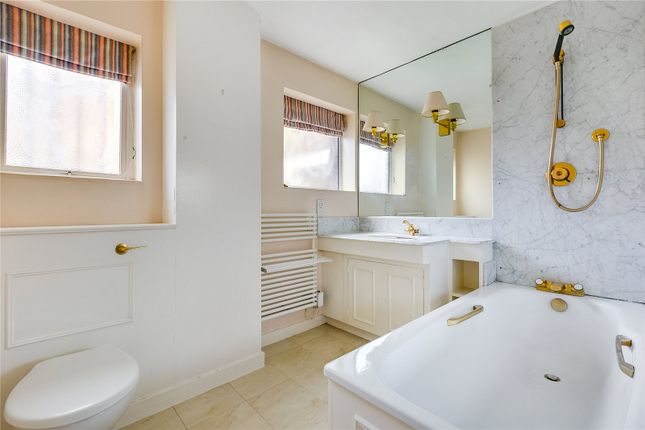Bathroom of Castelnau, London SW13