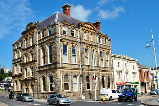 Thumbnail Office for sale in Bridge Street, Bideford, Devon