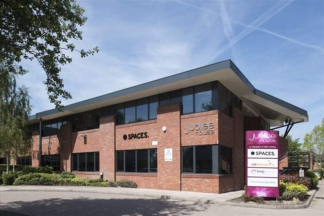 Thumbnail Office to let in Third, Globe Park, Marlow