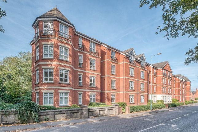 Thumbnail Flat to rent in St. Peters Close, Bromsgrove