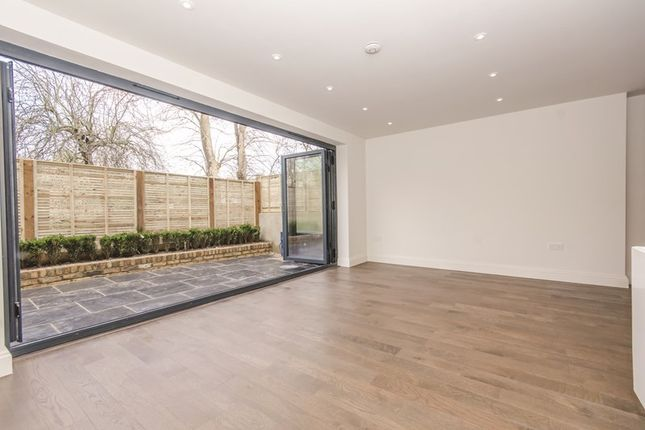 Thumbnail Flat for sale in Anson Road, London