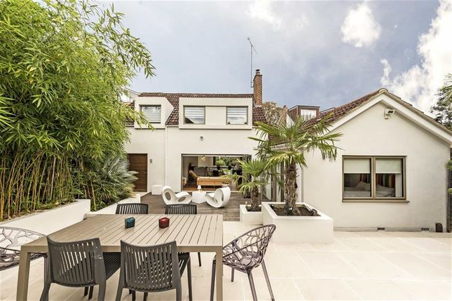 Thumbnail Detached house for sale in Twickenham Road, Teddington