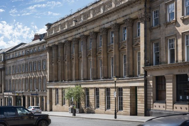 Thumbnail Office to let in Grey Street, Newcastle Upon Tyne