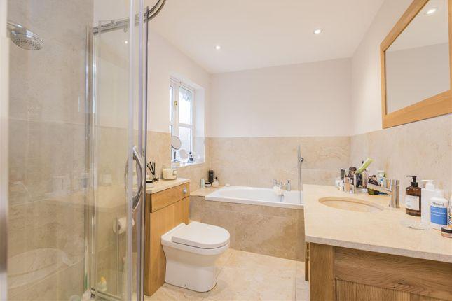 Family Bathroom of Ramsey Road, Kings Ripton, Huntingdon PE28
