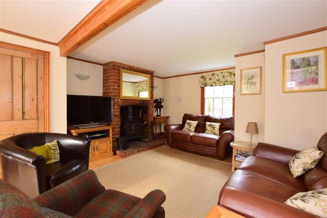 Thumbnail Detached house for sale in Laindon Common Road, Little Burstead, Billericay, Essex