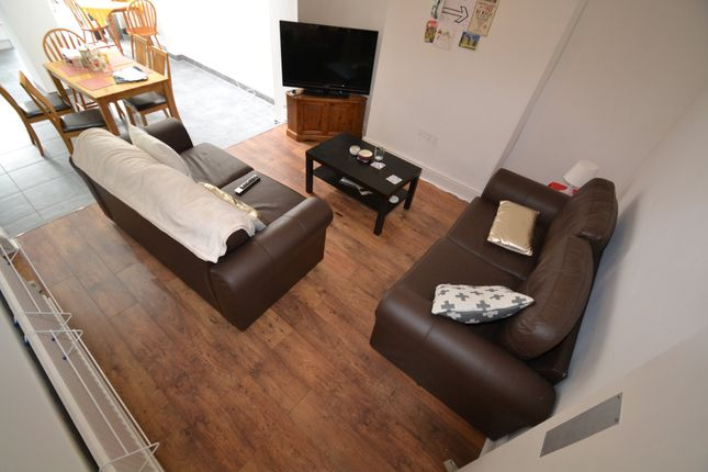 Thumbnail Property to rent in Treherbert Street, Cathays, Cardiff