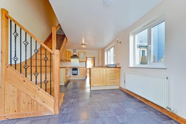 Thumbnail Terraced house for sale in Goonown, St Agnes
