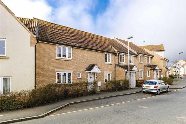Thumbnail Semi-detached house for sale in Hepburn Crescent, Oxley Park, Milton Keynes, Bucks