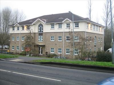 Thumbnail Office to let in 3 Paper Mill Drive, Redditch, Worcestershire