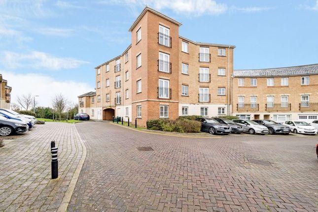 Thumbnail Flat for sale in Ulverston, Purfleet