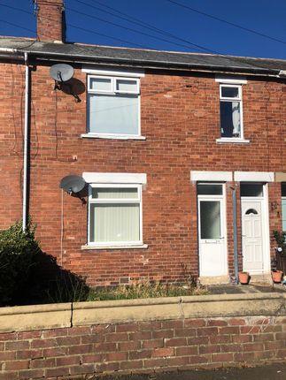 2 bed flat to rent in Rosalind Avenue, Bedlington NE22