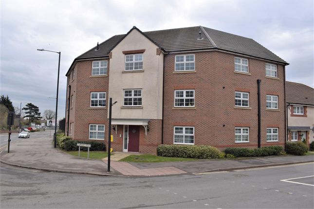 Flat for sale in Currane Road, Nuneaton