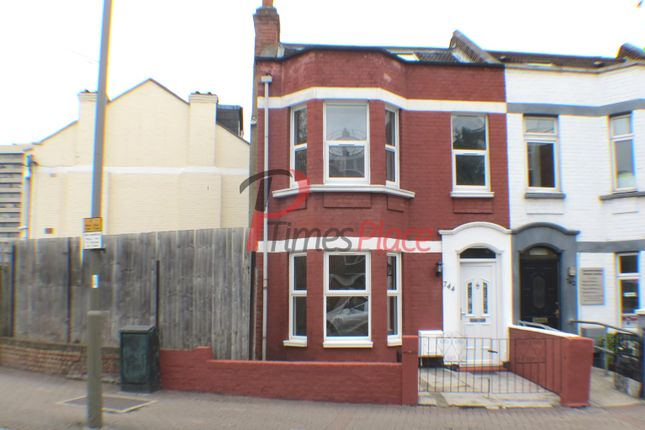 5 bed end terrace house to rent in Garratt Lane, Tooting