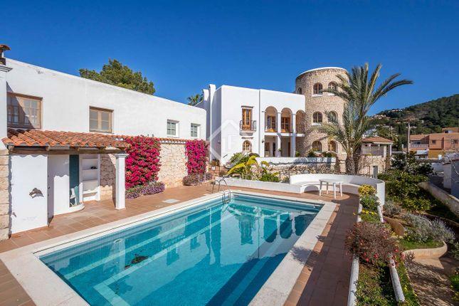 Thumbnail Villa for sale in Spain, Ibiza, Ibiza Town, Ibz9460