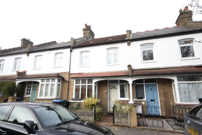 Thumbnail Terraced house for sale in Radcliffe Avenue, Enfield, Middlesex