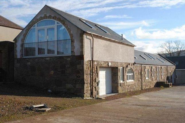 Thumbnail Farmhouse to rent in Symington, Biggar