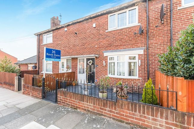Terraced house for sale in Joseph Street, Widnes, Cheshire