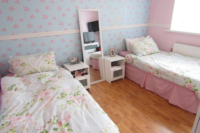 Bedroom 2 of Heol Rhuddos, Llansamlet, Swansea, City And County Of Swansea. SA7