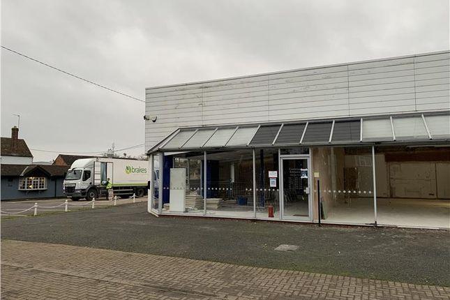 Thumbnail Retail premises to let in Showroom/Business Unit, Unit 2, 31 Battlefield Road, Shrewsbury, Shrewsbury, Shropshire