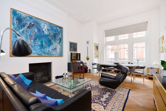 1 bed flat for sale in Palace Court, Notting Hill