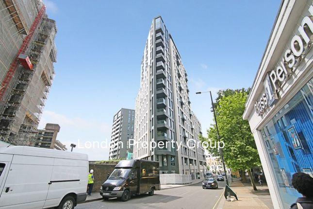 Thumbnail Flat to rent in Beadon Road, London