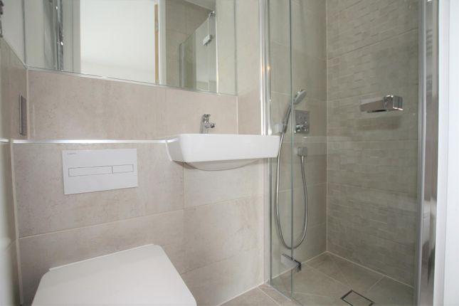 En-Suite of Cotton Square, 21 Blossom Street, Manchester M4