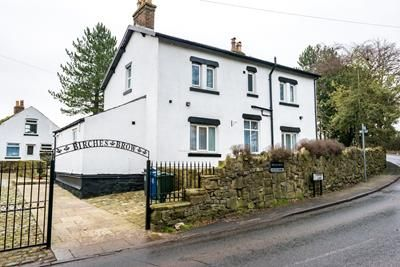 Thumbnail Hotel/guest house for sale in Birches Brow, Formby Lane, Aughton, Ormskirk