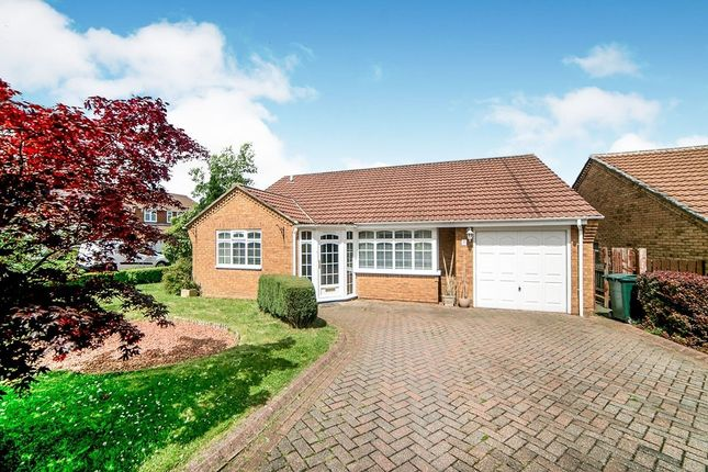 3 bed bungalow for sale in Ferndown Court, Ryton, Tyne And Wear NE40