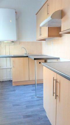 Kitchen of Bevan Street East, Lowestoft NR32