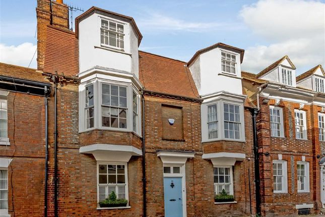 Thumbnail Town house for sale in East St. Helen Street, Abingdon