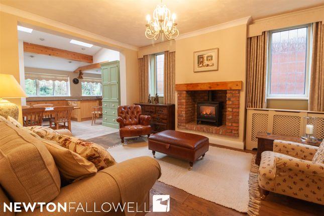 Family Room of London Road, Retford DN22