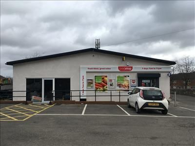Thumbnail Retail premises to let in Unit 2 North Road, Catchgate, Stanley, Co Durham