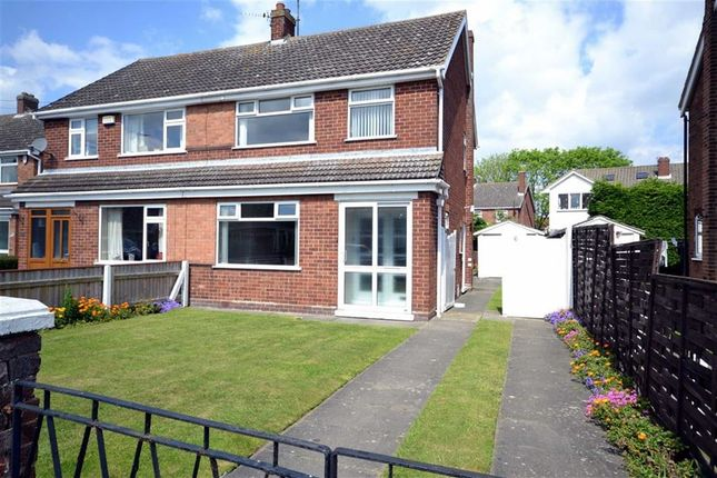 Thumbnail Property for sale in Charles Avenue, New Waltham, Grimsby