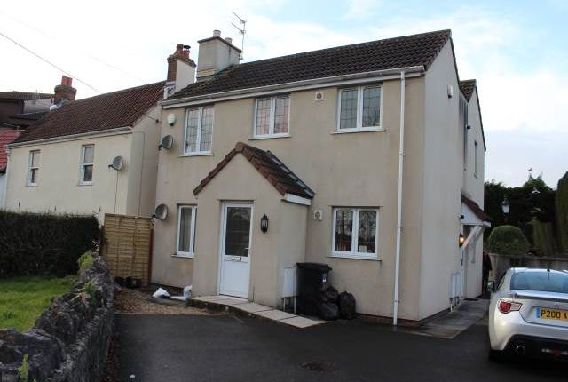 Thumbnail Property to rent in Ebdon Road, Worle, Weston-Super-Mare