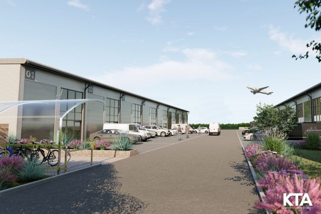 Thumbnail Office for sale in Skypark, Exeter