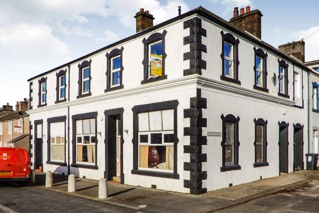 Thumbnail Flat for sale in The Flat, New Street, Bigrigg, Egremont, Cumbria
