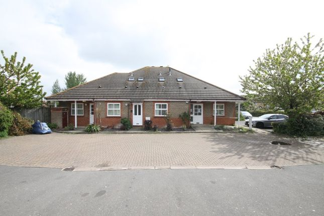 Thumbnail Property to rent in Todd Crescent, Kemsley, Sittingbourne