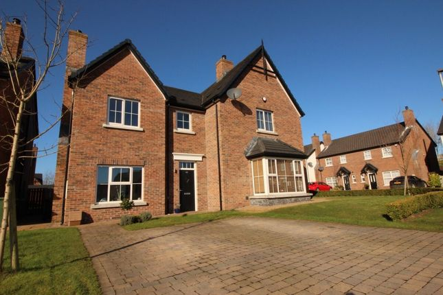 3 bed semi-detached house for sale in Blaris Meadows, Lisburn BT27