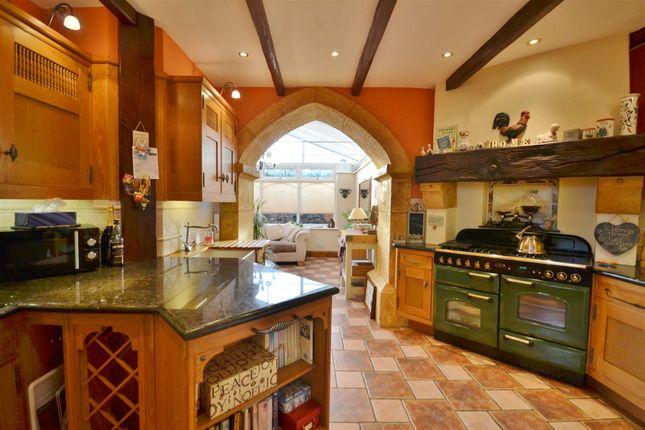 Kitchen of Brook, Laugharne, Carmarthen SA33