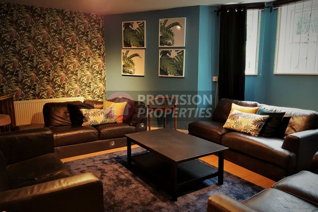 Thumbnail Terraced house to rent in Delph Lane, Hyde Park, Leeds, West Yorkshire