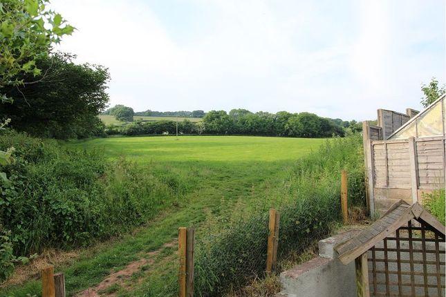 Property For Sale In Silverton Devon
