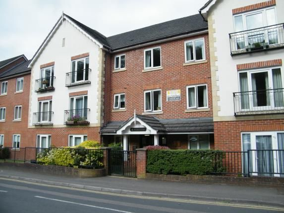 Thumbnail Property for sale in Pegasus Court, Stafford Road, Caterham, Surrey