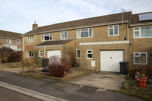 Thumbnail Terraced house for sale in Birgage Road, Hawkesbury Upton, Badminton, South Gloucestershire