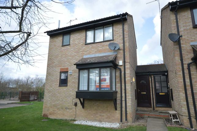 Thumbnail Property to rent in Halifield Drive, Belvedere