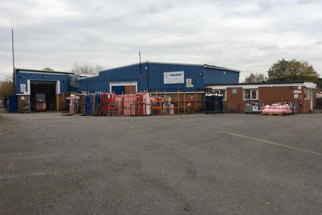Thumbnail Industrial for sale in Units 1 & 2, Speedwell Road, Parkhouse Industrial Estate, Newcastle-Under-Lyme