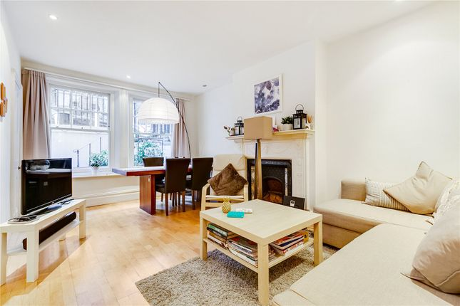 Thumbnail Flat to rent in Crookham Road, Fulham, London