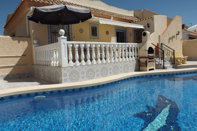 3 bed villa for sale in Cps2490 Camposol, Murcia, Spain